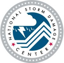 A W Restoration Certified by National Storm Damage Center