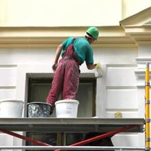 Painting Services - A W Restoration