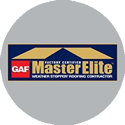 GAF Master Elite Certified - AW Restoration