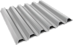 Metal Decks - awrestoration